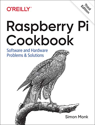 [画像:Raspberry Pi Cookbook: Software and Hardware Problems and Solutions]
