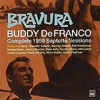 """COMPLETE 1959 SEPTETTE SESSIONS """"BRAVURA""""(2CD)"""