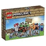 LEGO Minecraft 21116 Crafting Box レゴ クラフトボックス