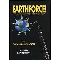 Earthforce: Earth Warrior's Guide to Strategy