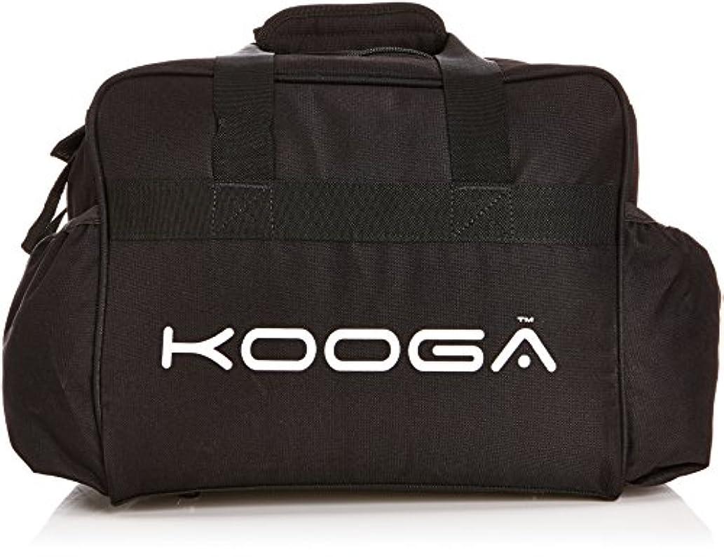 バックグラウンドはず寛解Kooga Water Bottle Bag - Black, One Size by Kooga