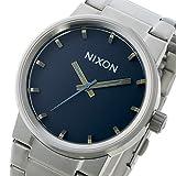 ニクソン NIXON キャノン CANNON クオーツ ユニセックス 腕時計 A160-2076 グレー 腕時計 海外インポート品 ニクソン mirai1-541221-ak [並行輸入品] [簡易パッケージ品]