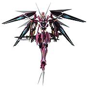 ROBOT魂 <SIDE RSK> 焔龍號 クロスアンジュ 天使と竜の輪舞