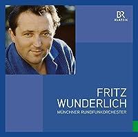 フリッツ・ヴンダーリヒ:オペレッタを歌う[LP] [12 inch Analog]