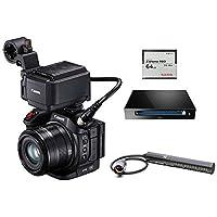 キヤノン XC15MICMEMORYKIT 4Kビデオカメラ XC15マイク・メモリー