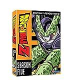 Dragon Ball Z: Season 5 Set [DVD] [Import]