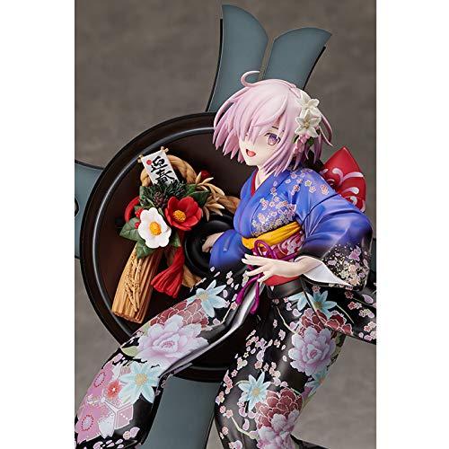 ANIPLEX+ Fate Grand Order グランド・ニューイヤー マシュ・キリエライト 1 7スケールフィギュア