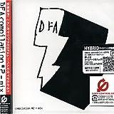 DFA COMPILATION #2 MIX