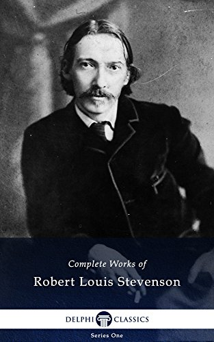 Delphi Complete Works of Robert Louis Stevenson (Illustrated) (English Edition)の詳細を見る