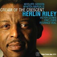 Cream of the Crescent