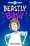 Oxford Reading Tree: TreeTops: More All Stars: Beastly Basil