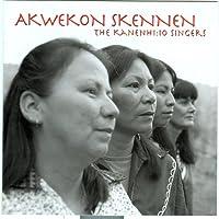 Akwekon Skennen
