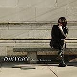 THE VOICE【ジャケットA】(DVD付)
