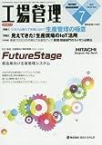 工場管理2016年7月号「特集: 【1】システム導入で失敗しない! ?生産管理の極意【2】見えてきた!  生産現場のIoT活用」[雑誌]