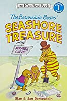 The Berenstain Bears' Seashore Treasure (I Can Read Level 1) by Jan Berenstain Stan Berenstain(2005-04-12)
