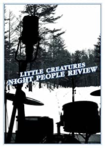 NIGHT PEOPLE REVIEW [DVD]
