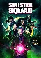 Sinister Squad / [DVD] [Import]