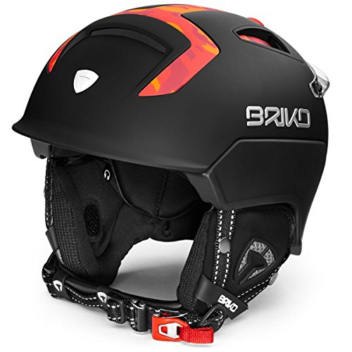 [해외] BRIKO(브리고)MONGIBELLO 몽 더베로 스노우 스키 헬멧 20000D0-