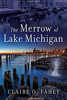 The Merrow of Lake Michigan by [Fahey, Claire O.]