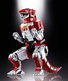 超合金魂 恐竜戦隊ジュウレンジャー GX-72 大獣神 約260mm ABS&ダイキャスト&PVC製 塗装済み可動フィギュア 画像