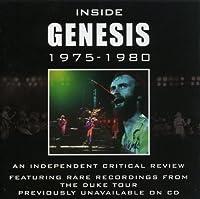 Inside Genesis 1970