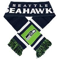 NFLフットボールチームストライプ冬スカーフ–Pickチーム