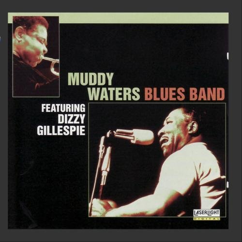 Muddy Waters Blues Band