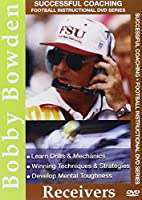 Successful Football Coaching: Bobby Bowden - Recei [DVD] [Import]