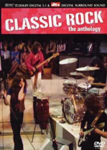 Classic Rock Anthology 2 [DVD] [Import]