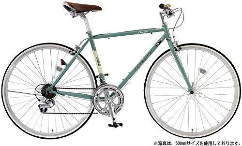 TOPONE トップワン クロスバイク 700c シマノ14...