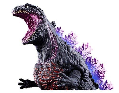 「シン・ゴジラ」ムービーモンスターシリーズ ゴジラ2016 クライマックスver.