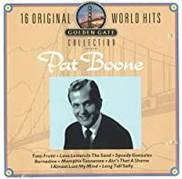 16 original world hits-Golden gate collection