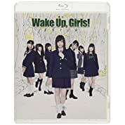 舞台 Wake Up, Girls!  青葉の記録 [Blu-ray]