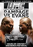 Ufc 114: Rampage Vs Evans [DVD] [Import]