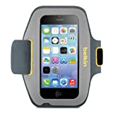 Best BELKIN iPhoneケース5S - belkin スポーツフィットアームバンド iPhone SE/5s/5c/5/touch5用 ランニング[国内正規品]F8W426B3C01-A Review