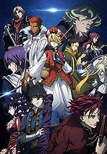 将国のアルタイル Vol.1 [Blu-ray]
