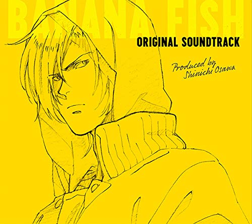 BANANA FISH Original Soundtrack