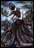 マジック:ザ・ギャザリング プレイヤーズカードスリーブ 『灯争大戦』 《夢を引き裂く者、アショク》 (MTGS-085)