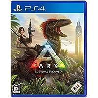 【PS4】ARK: Survival Evolved
