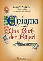 Enigma: Das Buch der Raetsel