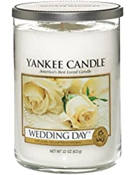 Yankee Candle Wedding Day 2-wickタンブラー