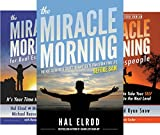 The Miracle Morning Book Series