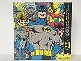 Best アクエリアス1000ピースのパズル - [アクエリアス]Aquarius Batman 1000 Piece Jigsaw Puzzle LYSB017QI7Y6G-TOYS [並行輸入品] Review