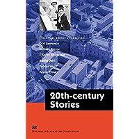 Twentieth Century Stories (MacMillan Literature Collections)