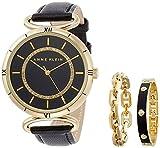 [アンクライン]Anne Klein 腕時計 クォーツ AK/1938GBST レディース 【正規輸入品】