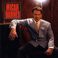 Micah Barnes