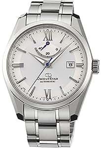 [オリエント]ORIENT 腕時計 ORIENT STAR オリエントスター アーバンスタンダード チタニウム 機械式 自動巻き(手巻き付き) ホワイト WZ0031AF メンズ