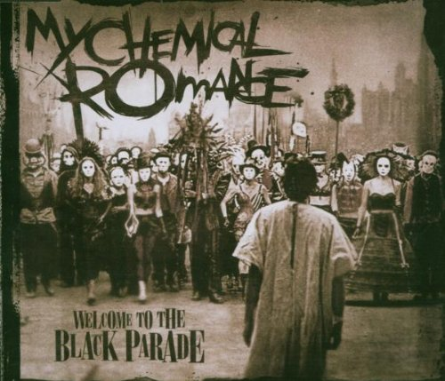 Welcome To The Black Parade / My Chemical Romance ギターコード譜 - U ...