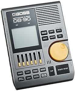 BOSS メトロノーム Dr. Beat DB-90
