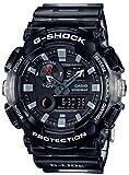 [カシオ]CASIO 腕時計 G-SHOCK ジーショック Gライド GAX-100MSB-1AJF メンズ
